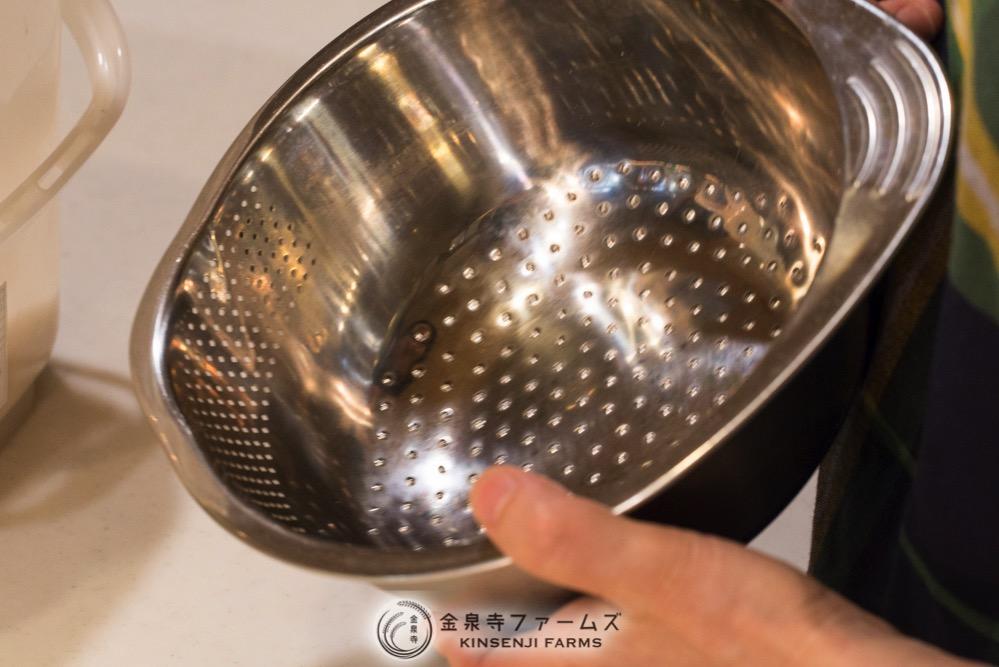 米農家は炊飯器を使わない ご飯の炊き方 2