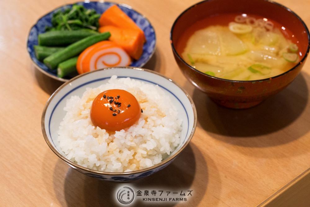 籾摺り 20170925 金泉寺ファームズ 富山 コシヒカリ 4